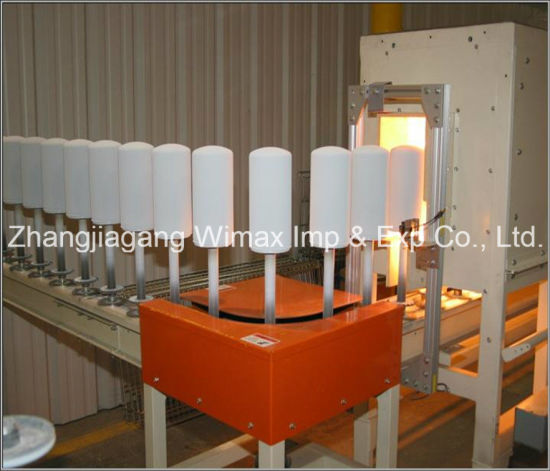 UV Curing Paint Spraying Machine pictures & photos