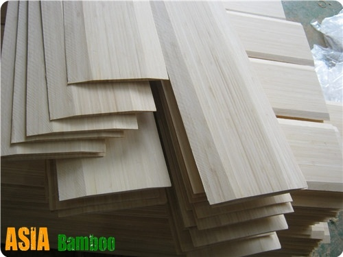 Bamboo Taper Core for Longboards
