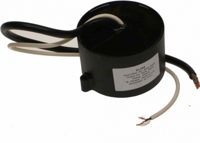 High Efficiency Encapsulated Toroidal Transformer for Safety Waterproof Amplifier