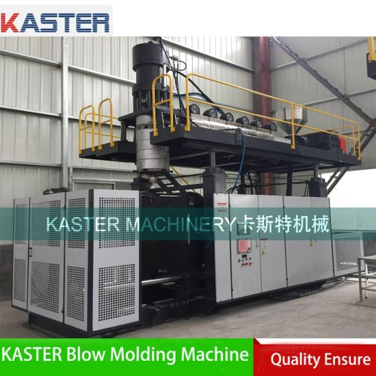 160L~250L HDPE Drum/Tank/Bottle Blow Molding Machine Equipment