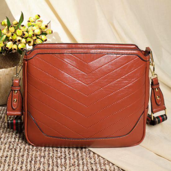 Factory OEM-ODM Fashion Women Bags Hot Sell Lady Handbag