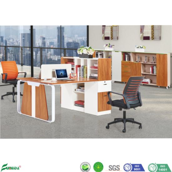 Modern Wooden Office Executive Table Manager Study Computer Table pictures & photos