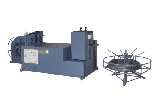 Wire Flattening Machine pictures & photos