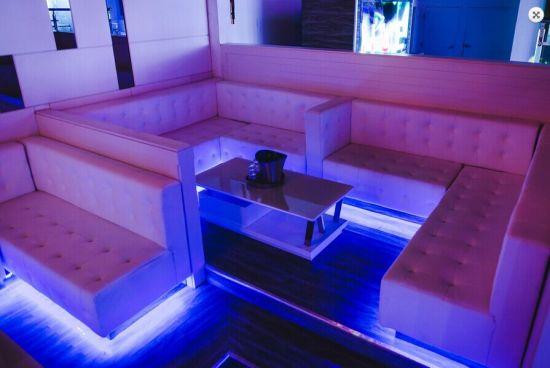China Modern Clic Design Club Sofa