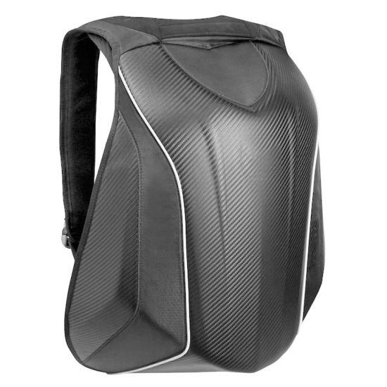 EVA Air Flow Track Riding Motorcycle Helmet Bag Backpack Motorsports Tank Track for Outdoor Sports Bag