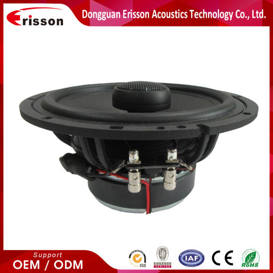 OEM/ODM Supplier Watts 6.5 Subwoofer Speaker Loud Speaker