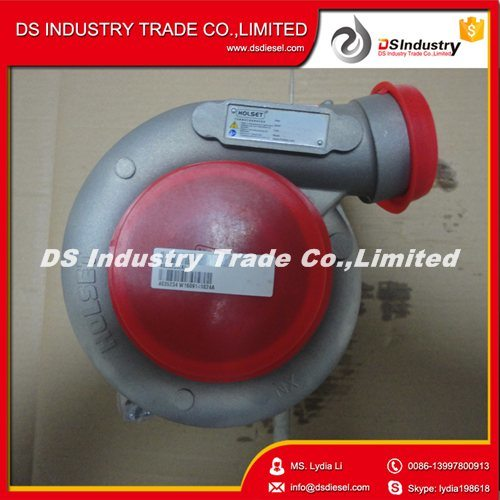 Cheap Price Diesel Engine Spare Parts Turbocharger 4035234 pictures & photos