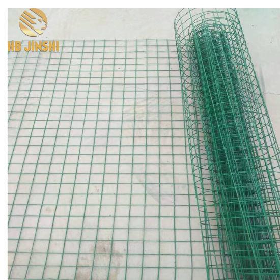 China Hot DIP Galvanized Welded Wire Mesh - China Wire Mesh Panel ...