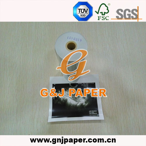110hg Ultrasound Thermal Paper for Medical Video/Printer pictures & photos