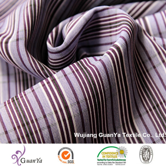 Cationic Yarn Dyed Fabric for Shirt pictures & photos