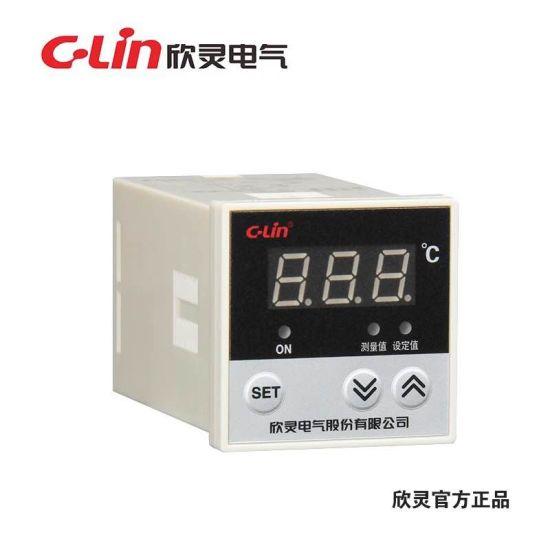 Temperature Controller Hh48-N (E5C4 OMRON alike)