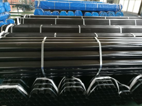 Wholesale PVC Coated Steel Pipe for Cable Protection