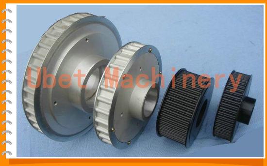 S2M 16T Timing Belt Pulley Gear Wheel Sprocket  4//5mm Bore For 6//10mm Width