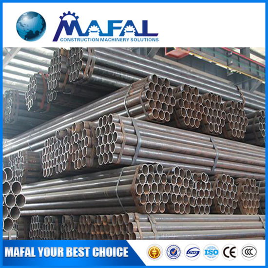 china low price steel scaffolding pipe with best quality china