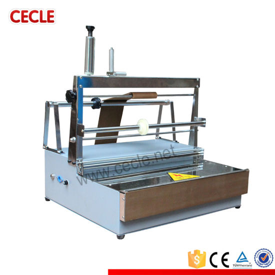 Cellophane Overwrapping Machine, Perfume Box CD DVD Cosmetic Tea Box Wrapping Machine, Perfume Packing Machine