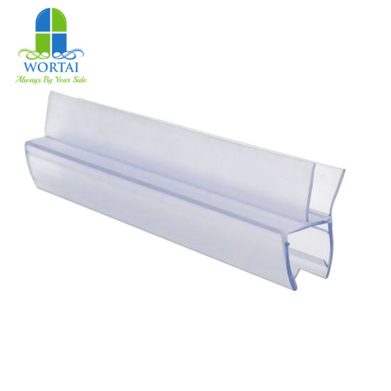 China Shower Glass Door Bottom Seal China Glass Seal Shower Seal