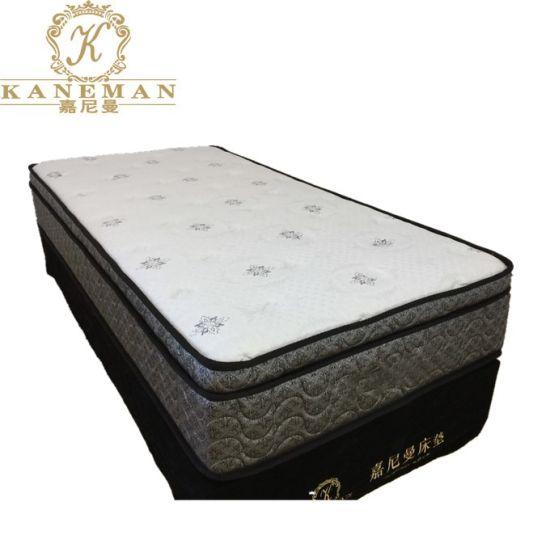 Wholesale OEM Bedroom Best Mattress Coil Spring Compressed Packing