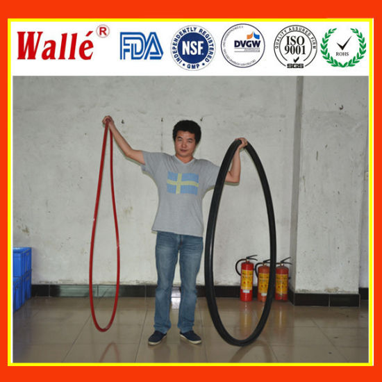 China Large Dimension Big Size Rubber O Rings Rubber Part Rubber ...