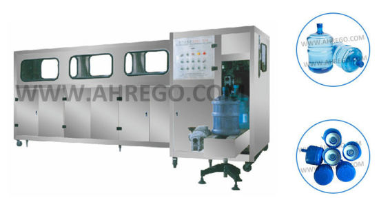 5 Gallon Bucket Water Filling Cing Machine Whole Direct Factory Price