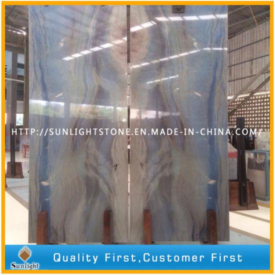 China Natural Whitebeigeblackgreygreenblue Marble For Floor