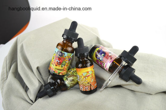 0mg/3mg/6mg Alliance Eliquid E Liquid pictures & photos