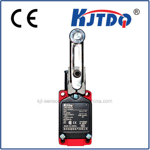 New Products High Temperature Sensor Switch