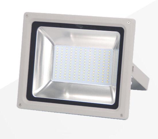 SMD Module 70W 85-265V Aluminum LED Flood Light