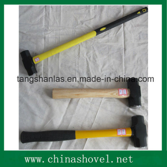 Hammer Carbon Steel Sledge Hammer Sh811pl pictures & photos