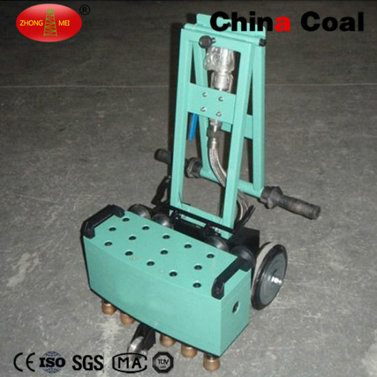 Hand Held Concrete Grinder Concrete Chipping Concrete Hammer pictures & photos