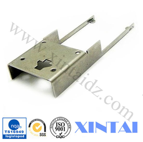 Manufacturer Supplied Stainless Steel CNC Machining Parts pictures & photos