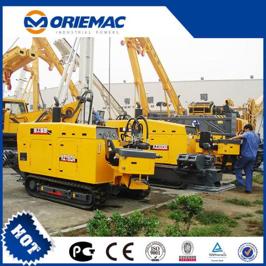 Xcm 200kn Horizontal Directional Drilling Rig Xz320b