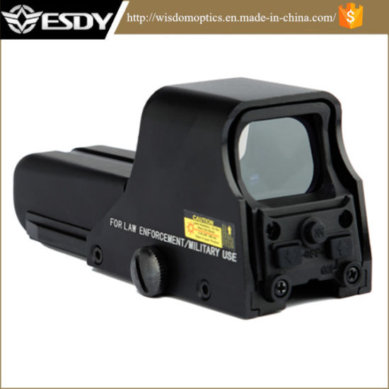 PRO Green and Red DOT Sight Fit Any 20mm Rail
