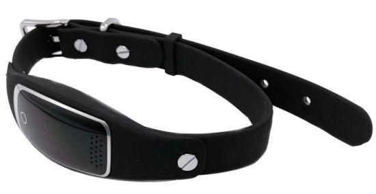 Waterproof GPS Tracker Smart Pet Collar Dog Tracker LED Collar Pet Supply -  China Dog Smart Collar and Dog Smart GPS Collar price   Made-in-China.com