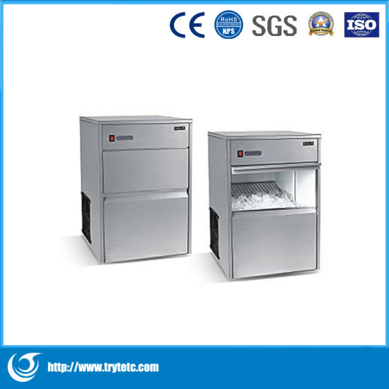 Ice Maker-Ice Cream Machine-Ice Maker Equipment-Transparent Bullet Ice pictures & photos