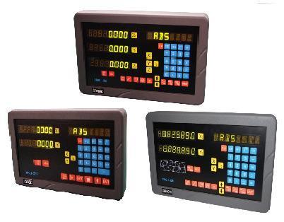 Economic DRO Digital Display Meter (DRO series)