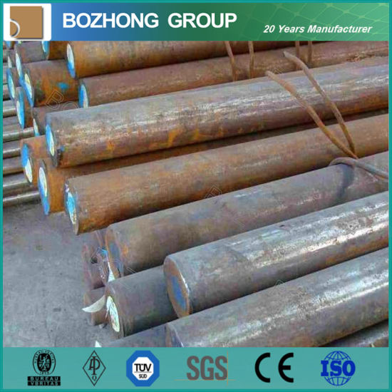 DIN1.5752 15nicr13 Flat Structural Alloy Steel pictures & photos