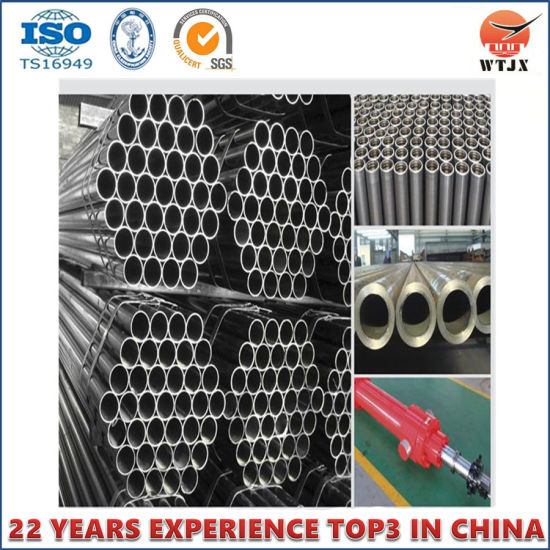 Seamless Honed Tube for Hydraulic Cylinder, Hydraulic Cylinder Tube pictures & photos