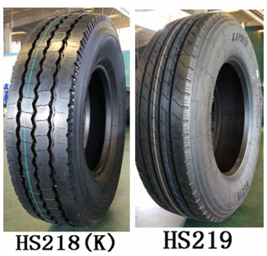 Famous Brand All Steel Radial 750r16 Light Truck Tire/Tyre pictures & photos