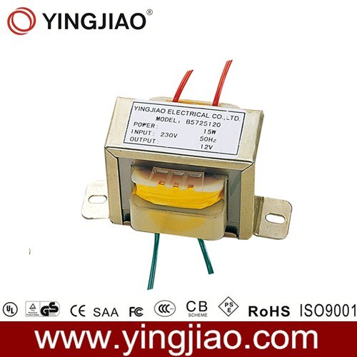 15W Voltage Transformer for Power Supply pictures & photos