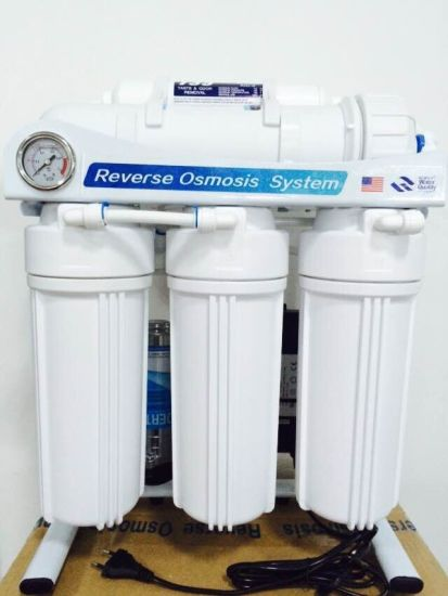 China High Pressure Switch for Household RO Water Treatment - China ...