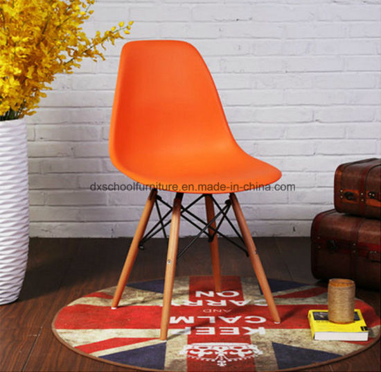 Eames Fashion Dining Chair Leisure Chair for Coffee Shop pictures & photos