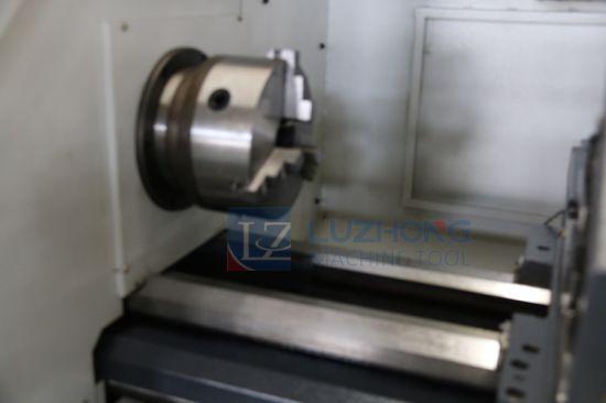 China Taiwan Benchtop Metal CK6130 CNC Lathe Machine for
