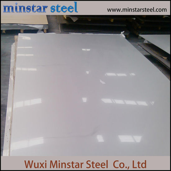 Duplex Stainless Steel Sheet 1.4405 Stainless Steel pictures & photos