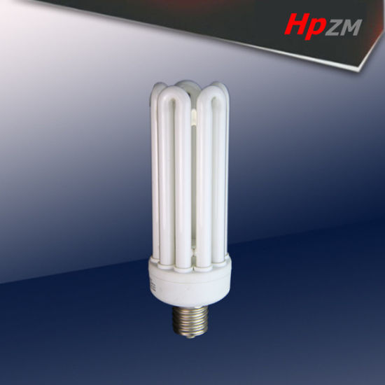 Fluorescent Light U Tube Energy Saving Lamp pictures & photos