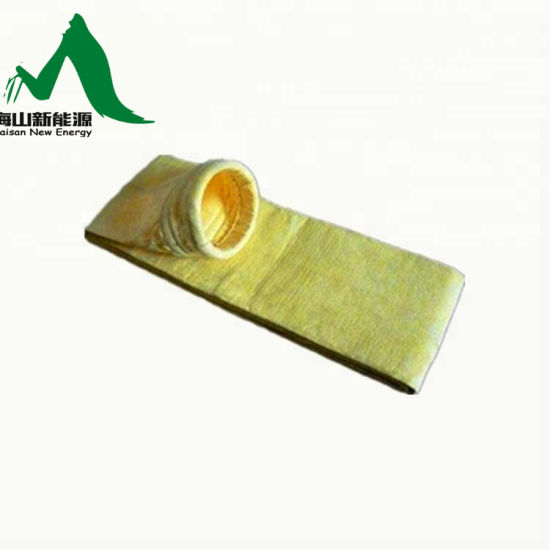 Filter Bag Using for Dust Collector