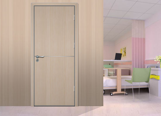 Hygienic Doors Silent Door Healthcare Doors & China Hygienic Doors Silent Door Healthcare Doors - China Hygienic ...