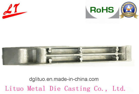 Durable Aluminum Alloy Die Cast with High Pressure Davit Arm pictures & photos