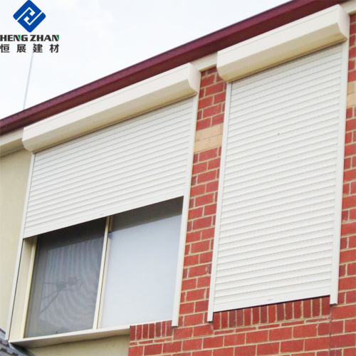 3003 3004 Alloy PE/PVDF Epoxy Coating Color Painted Aluminum Roller Shutter Coil Aluminum Metal Products