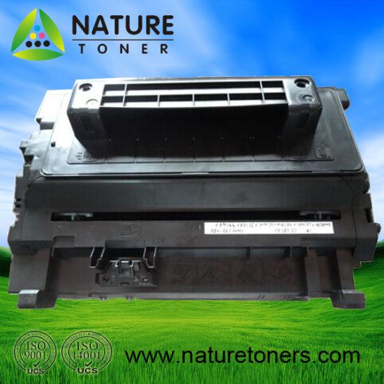 Compatible Black Toner Cartridge CF281A, CF281X for HP Laserjet Enterprise M605/M625/M630