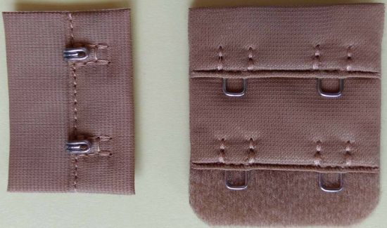 Bra Hook and Eye Tape Accessories -4 Stitches New Design